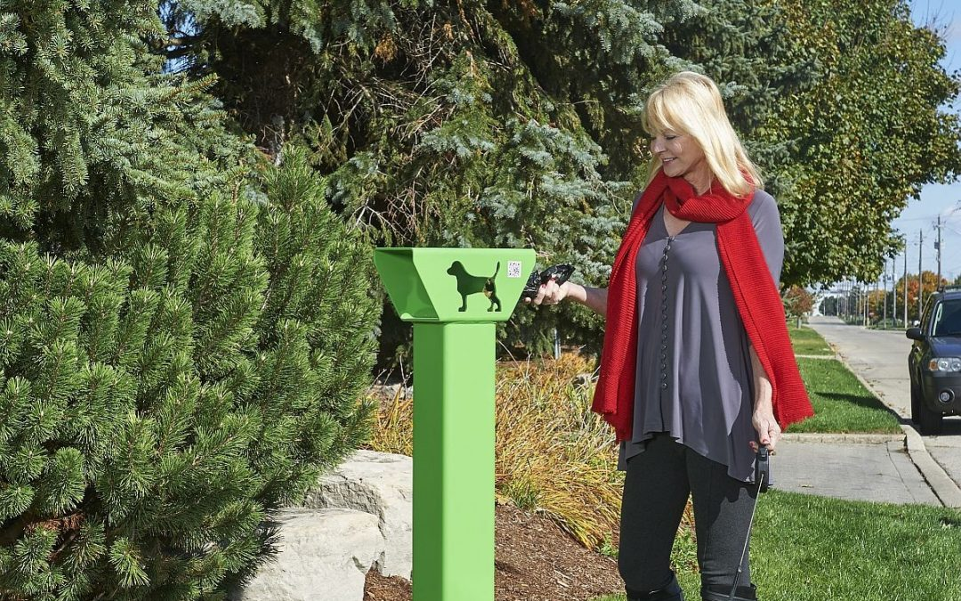 2nd Canadian City to Launch Innovative Poop-power Project!